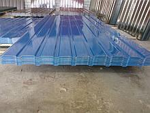 Профнастил окрашенный ПС-10 2м