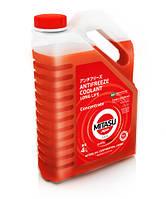 Mitasu Japan Red Long Life Antifreeze / Coolant 4лит. (банка)