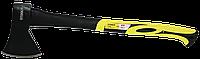 Топор 1000 г, ручка из фибергласса 05K602