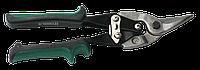Ножницы по металлу 250мм левые 01B176
