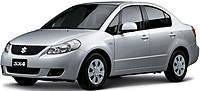 Suzuki SX-4 (2006-2013)