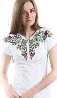 Женская вышиванка платья оригинальное