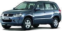 Коврики на Suzuki Grand Vitara II (2005--)