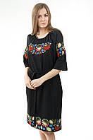 Вышитое платья, купить недорого, праздничное, фото 1