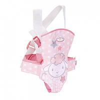 Рюкзак - кенгуру для куклы Baby Annabell Zapf Creation 700334