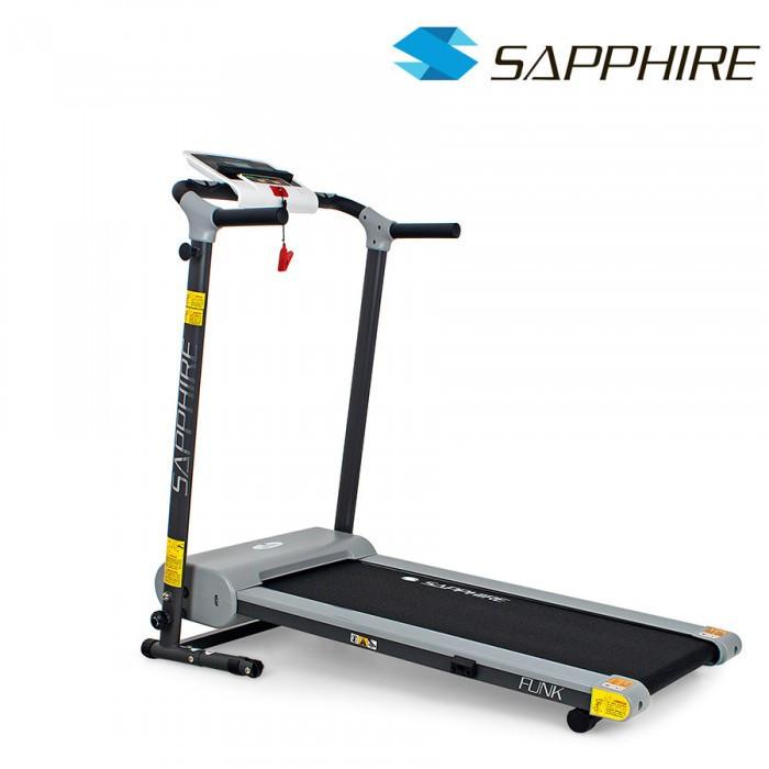 Електрична бігова доріжка SAPPHIRE FUNK SG-1600T