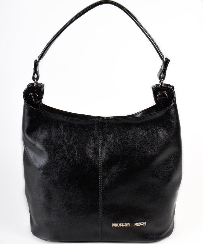 Женская сумка-мешок удобная класика из кожзама М129-Z - Интернет-магазин  Dobrasumka 48b544a9356