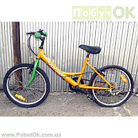 Велосипед TOYOSHA 6 Speed (Код:1090) Состояние: Б/У, фото 1