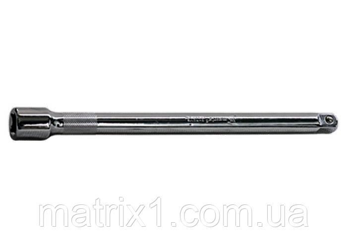 Удлинитель 250 мм, 1/2, CrV, полированный хром. МТХ.