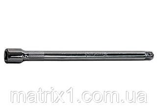 Подовжувач 250 мм, 1/2, CrV, полірований хром. МТХ.
