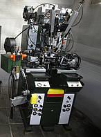 Машина затяжки пяточной части International текс-текс