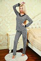 Пижама женская А323