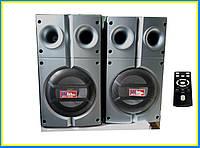 Акустическая система SA-887 USB\FM\Bluetooth