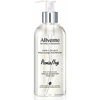 "Мыло для рук и душа ""Пион и ирис"" Allverne Nature's Essences Hand And Shower Soap"