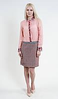 Рубашка женская в украинском стиле, фото 1