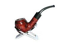 Трубка курительная Elenpipe Эленпайп №239, вереск