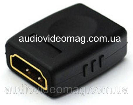 Переходник Гнездо HDMI - Гнездо HDMI сгон соединение