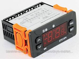 Контроллер ETC974