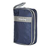 Органайзер-косметичка  Storge bag (салатовый) , фото 9