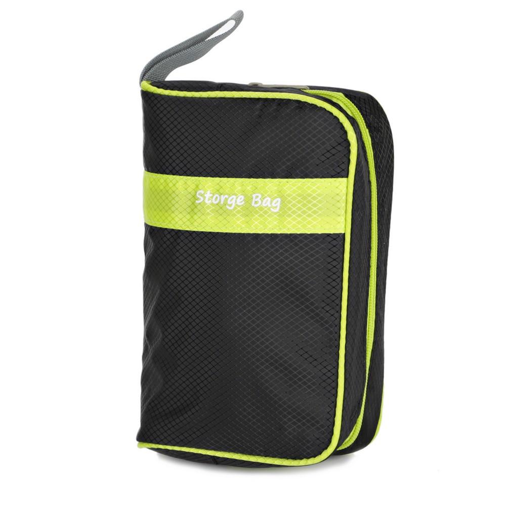 Органайзер-косметичка мужская Storge bag (черная)