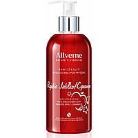 """Мыло для рук и душа """"Райское яблоко и корица"""" Allverne Nature's Essences Hand And Shower Soap"""
