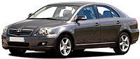 Toyota Avensis T25 (2003-2009)