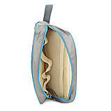 Органайзер-косметичка  Storge bag (салатовый) , фото 6