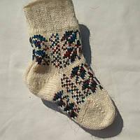 Носки дитячі шерстяні
