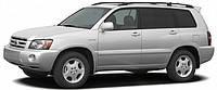 Toyota Highlander (2008-2010)