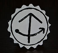 Рунический камень-талисман «Привлечение благополучных событий и ситуаций»