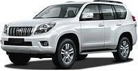 Toyota Land Cruiser 150 (c 2009--)