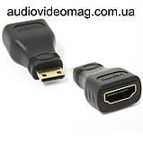 Переходник HDMI - mini HDMI, фото 2
