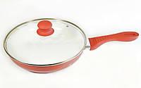 Сковорода Lessner Ceramic Line 88356-24 mix