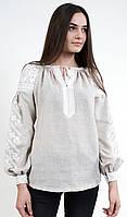 Вышитая блуза по низким ценам