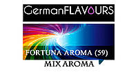 "Ароматизатор для жидкости ""Fortuna Aroma (59)"" ароматизатор German Flavours, Германия"