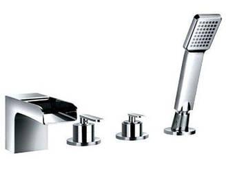 Смеситель для ванны OMNIRES CASCADE