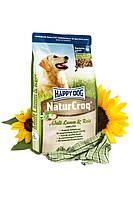 Happy Dog Premium  NaturCroq Lamm&Reis - Корм для собак Хеппі Дог ягня з рисом, 15 кг