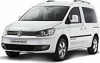 Volkswagen Caddy (2004-2010)