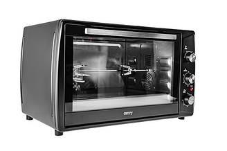 Мини печь электрическая CAMRY 6017 2200W 63L
