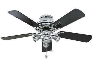 Потолочный вентилятор MAYFAIR HROM