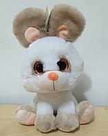 Мягкая игрушка Зайчик Хрустик (К442С)