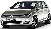 Volkswagen Golf 7 (c 2013--)