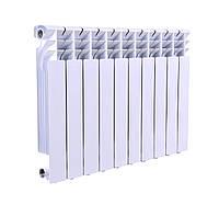 Радиатор алюминиевый FARAL 500/80 (Италия)