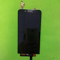 Дисплей для Asus ZenFone Go (ZC500TG) + touchscreen, черный