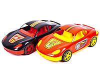 Машинка Спорт KinderWay Большая (НЕО 07-702-1N)