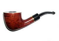 Курительная трубка Elenpipe Эленпайп №256, вереск, фото 1