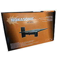 "Кронштейн Nokasonic NK-406 А диагональ до 21"""