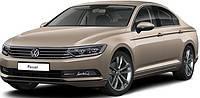 Volkswagen Passat B-8 (c 2014---)