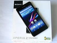 Sony Xperia Z1 Compact D5503 Black Оригинал!