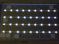 "Светодиодные LED-линейки 32"" ROW Rev0.9 2 (A_B)-TYPE (матрица LC320DXN-SEU2)., фото 1"